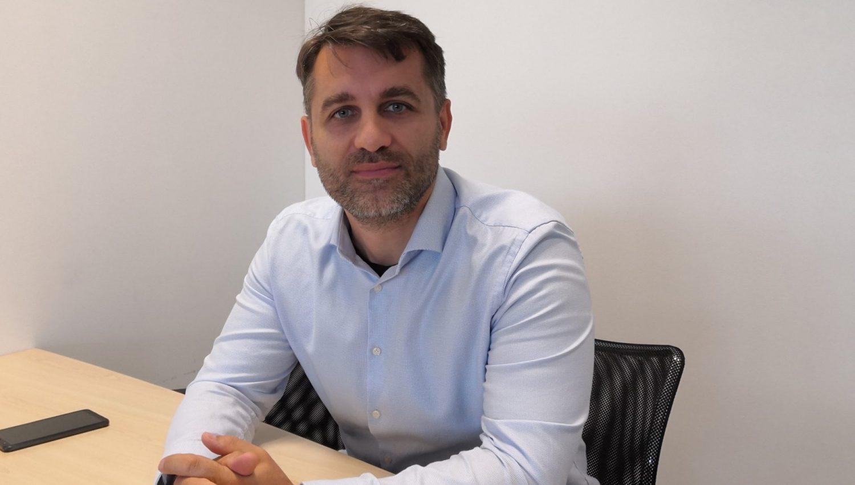 Pavel Škriniar, Ekonomická univerzita