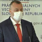 Milan Krajniak, minister práce