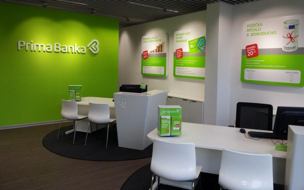 Prima banka vydala kryté dlhopisy