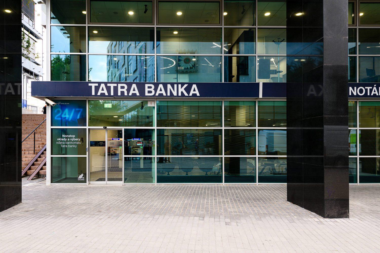 Tatra banka