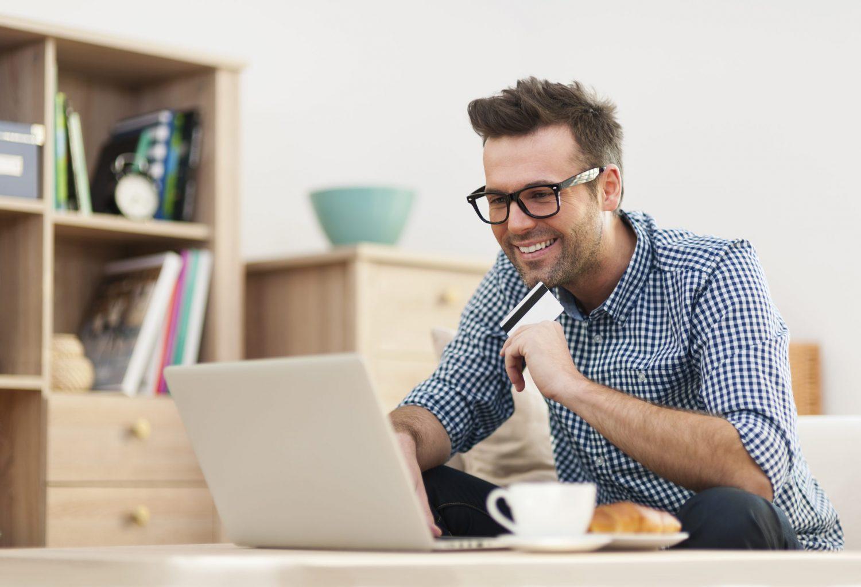 platby na internete