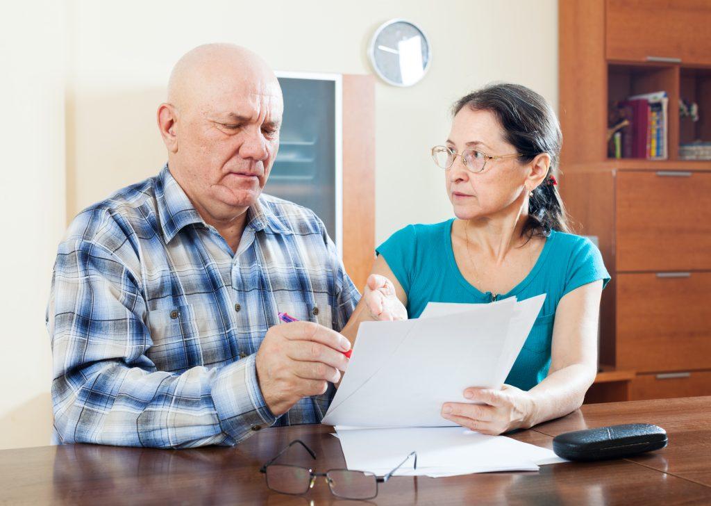 valorizácia dôchodkov