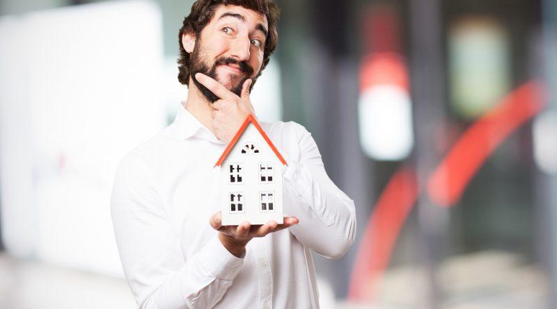 hypotéka jedno percento