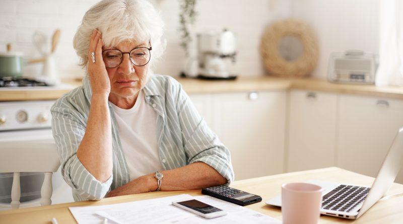 minimálny dôchodok