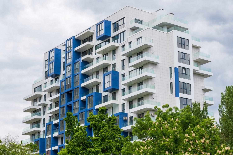 Ceny bytov rýchlo rastú. Realitný trh sa blíži k bubline