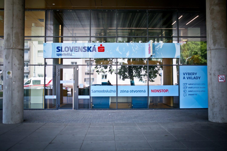 Veľké zatváranie pobočiek. Vlani ich banky na Slovensku škrtli 66
