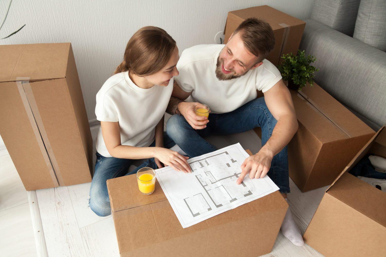 Bratislavčania si za priemerný plat môžu dovoliť kúpiť najmenší byt
