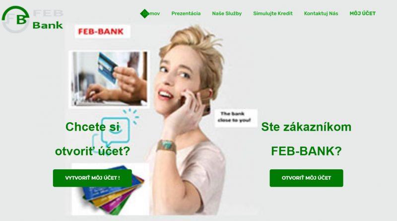 Feb bank