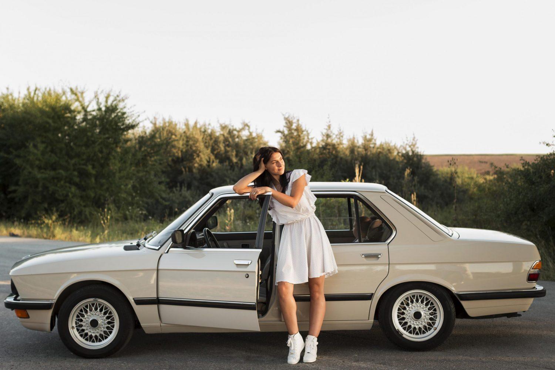 havarijné poistenie staršie auto
