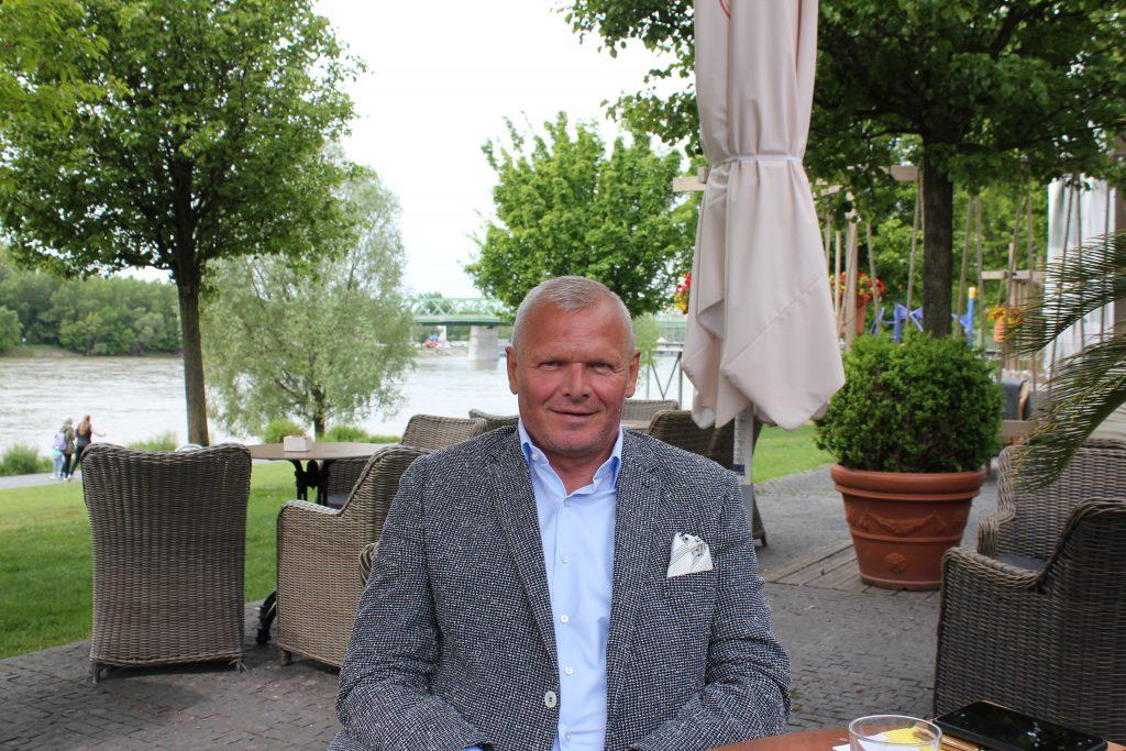 Imrich Béreš
