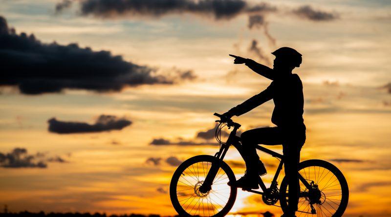 krádež bicykla