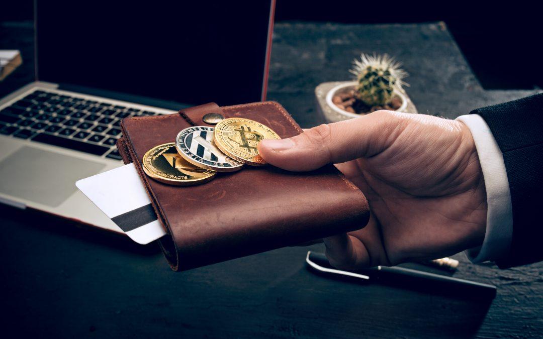 Zarobili ste na kryptomenách a nezdanili ich? Daňový úrad to môže zistiť