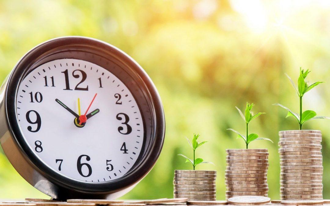 Odborníci radia: Dajú sa peniaze zhodnotiť aj za jeden rok?