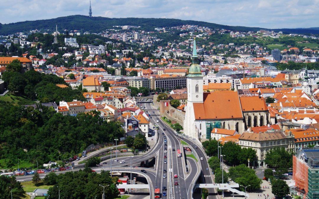 Banky zatvárajú pobočky bánk. Najviac ich je v Bratislave