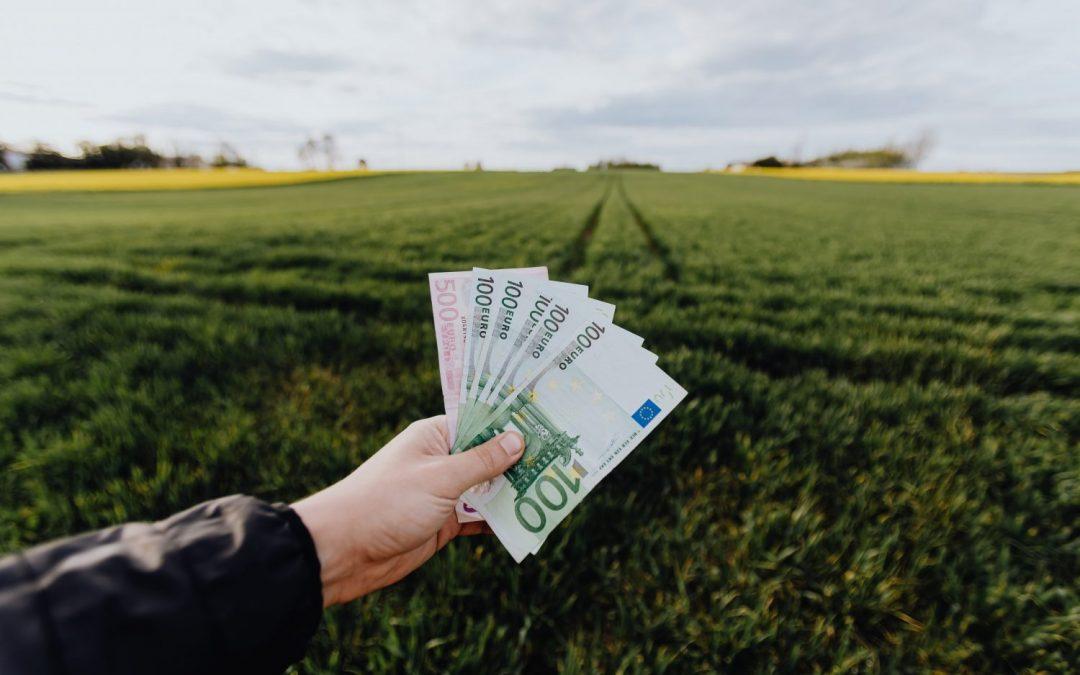 Ako investovať tisíc eur
