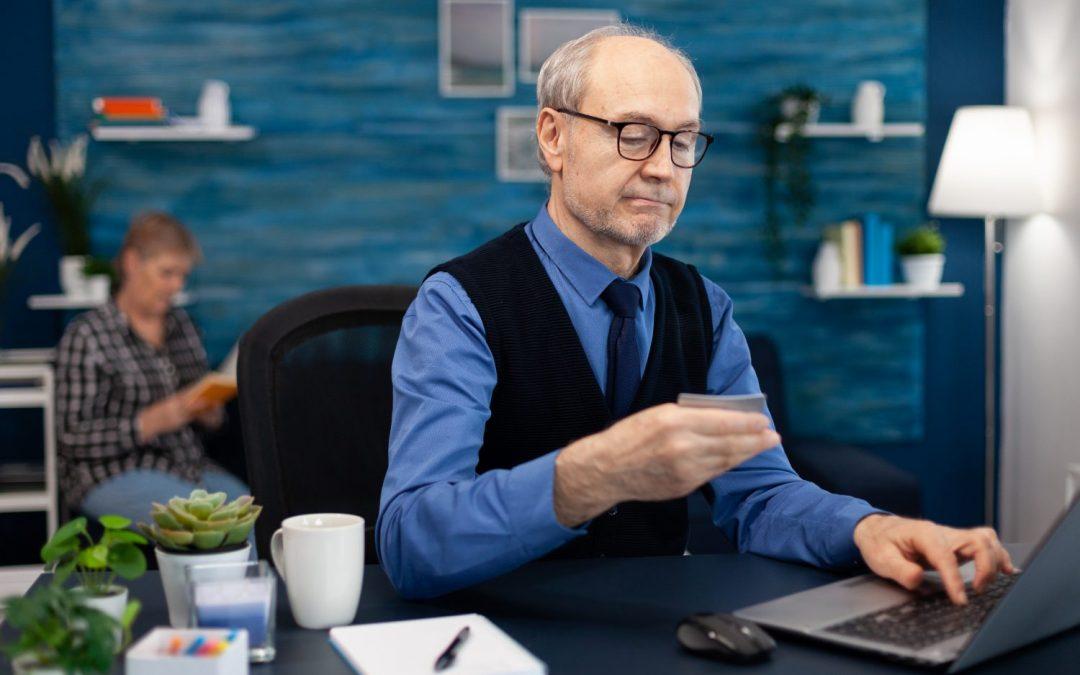 Kde si môžete založiť účet cez internet