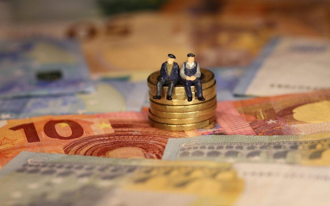 Výška dôchodku len málokoho poteší. Pozrite sa, aké sú na Slovensku penzie