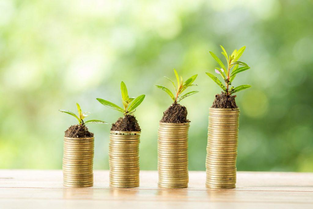 Zlatá minca 2020: Investovanie