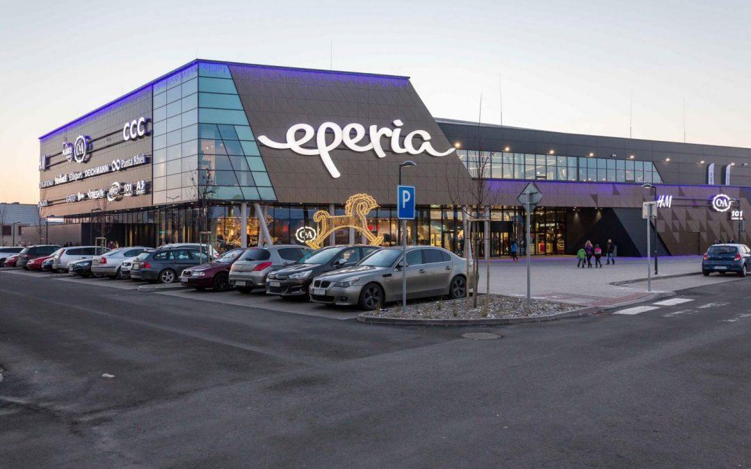 Eperia Shopping Mall