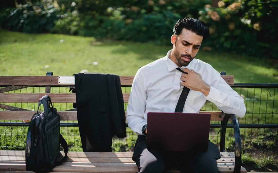 Ako môže živnostník dostať dávku v nezamestnanosti