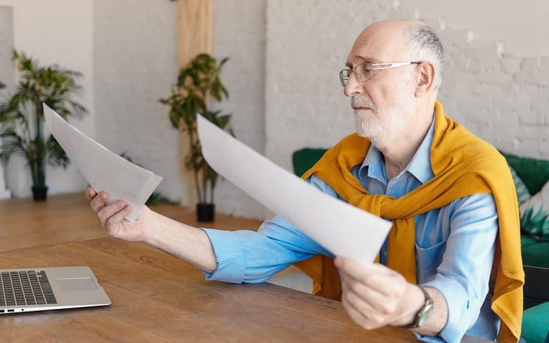 Garantovaný rast dôchodkov skončil. O ich zvyšovaní rozhodne len inflácia