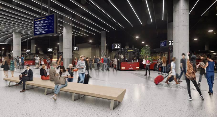 stanica nivy otvorenie 2021