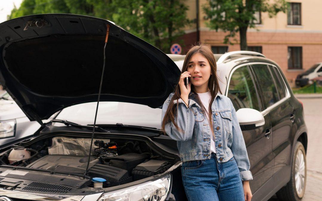 Žena musela platiť PZP na auto, ktoré už predala. Poisťovňa viní systém v autobazároch