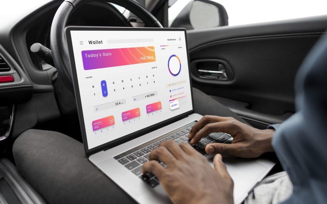 Povinná poistka na autá bez vodiča? Prvé normy vznikajú v Európe