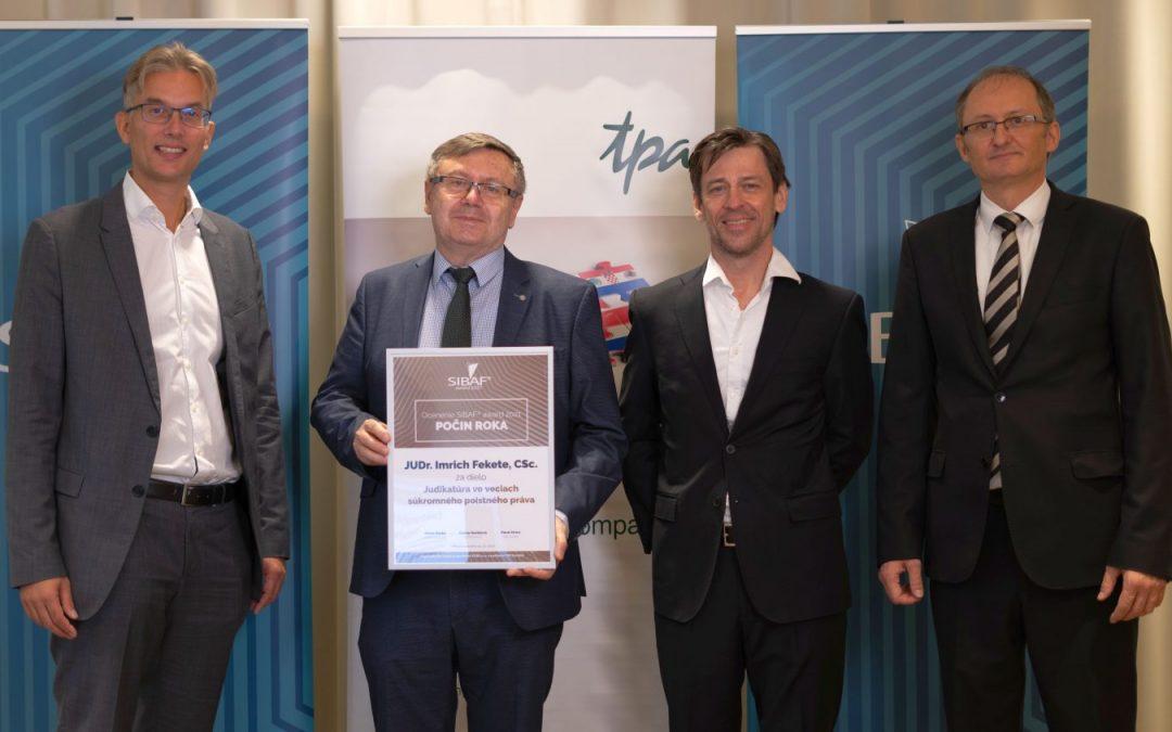 SIBAF Award 2021